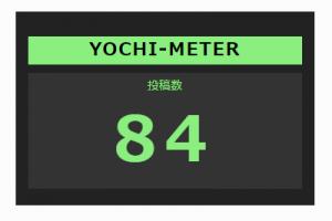 YOCHI-METER