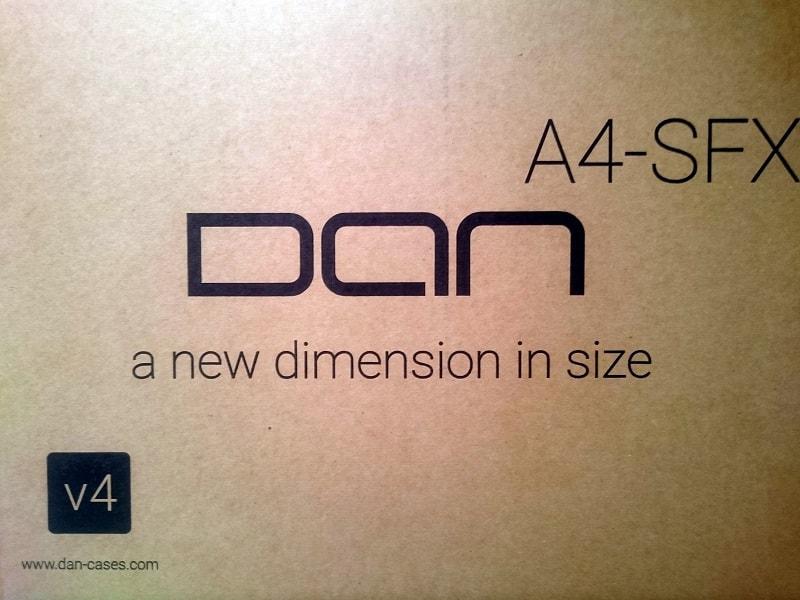 dan A4-SFX v4のダンボール箱印字